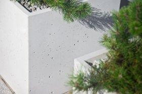 Donice betonowe pod wymiar 6
